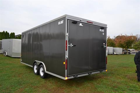 2020 Car Mate Trailers 8X20 Custom Car Hauler 10K+6 in Harrisburg, Pennsylvania - Photo 7