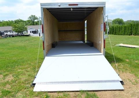 2020 Car Mate Trailers 8.5X24 Custom Car Hauler 10K in Harrisburg, Pennsylvania - Photo 7