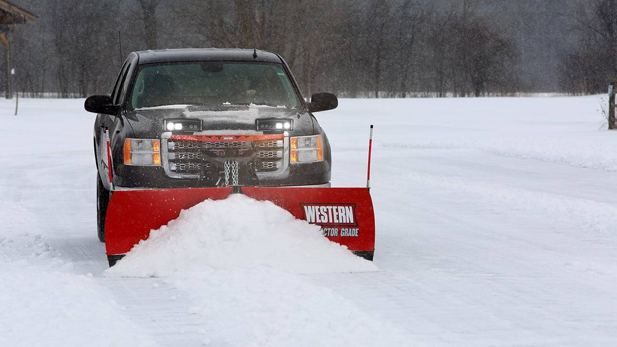 2021 Western Snowplows MVP Plus in Harrisburg, Pennsylvania - Photo 4