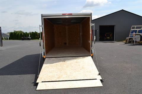 2020 Look Trailers 7X14 STDLX Cargo Trailer Ramp in Harrisburg, Pennsylvania - Photo 10