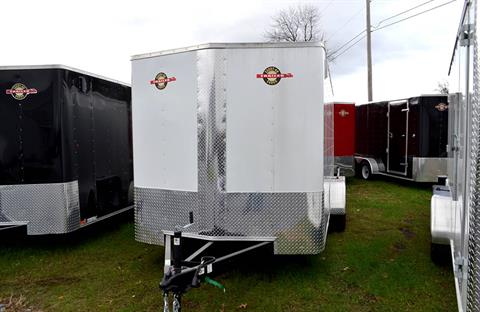 2016 Carry-On Trailers 7X16CGBNR in Harrisburg, Pennsylvania - Photo 2