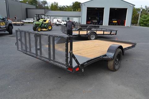 2020 Diamond C 14X83 UVT ATV Trailer 3K in Harrisburg, Pennsylvania - Photo 6