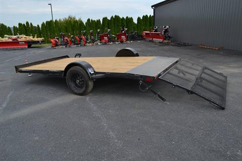 2020 Diamond C 14X83 UVT ATV Trailer 3K in Harrisburg, Pennsylvania - Photo 10