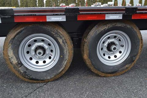 2018 Diamond C 24X102 13DEC Equipment Trailer XWR in Harrisburg, Pennsylvania - Photo 6