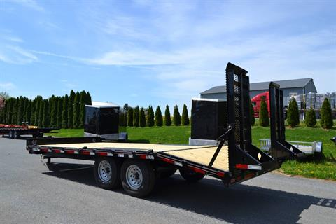2019 Diamond C 20x102 DEC Equipment Trailer XWR in Harrisburg, Pennsylvania - Photo 11