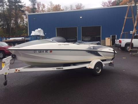 2001 Yamaha XR1800 in South Windsor, Connecticut