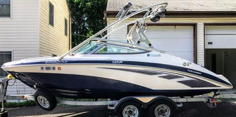 2012 Yamaha 212X in South Windsor, Connecticut