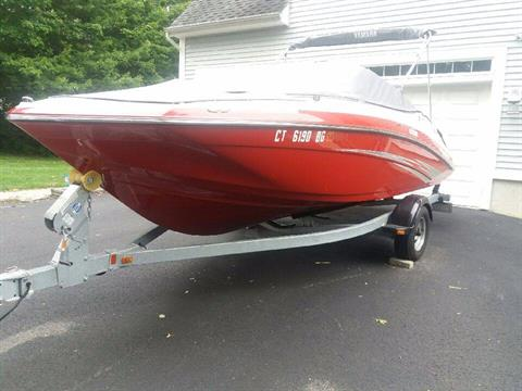 2015 Yamaha SX192 in South Windsor, Connecticut