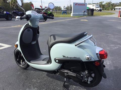 2019 Honda Metropolitan in Hudson, Florida - Photo 7