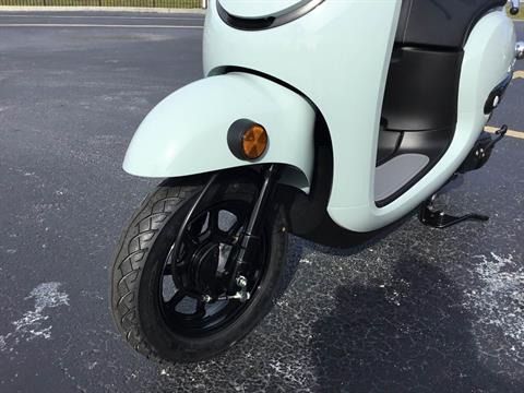 2019 Honda Metropolitan in Hudson, Florida - Photo 9