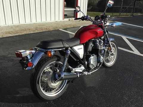 2017 Honda CB1100 EX in Hudson, Florida - Photo 4