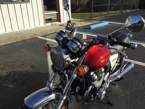 2017 Honda CB1100 EX in Hudson, Florida - Photo 9