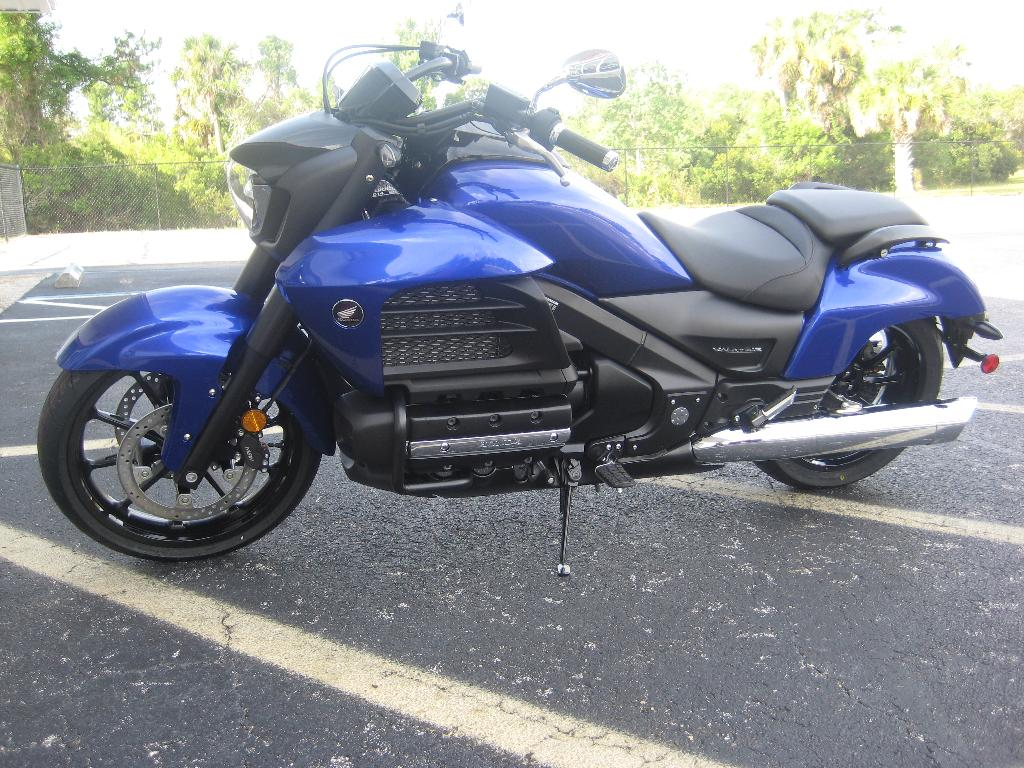 2014 Honda Gold Wing® Valkyrie® in Hudson, Florida