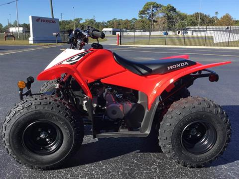 2019 Honda TRX90X in Hudson, Florida - Photo 6