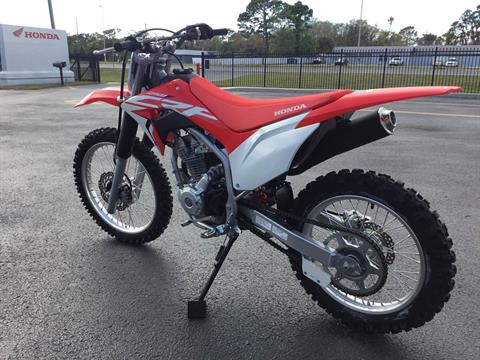 2019 Honda CRF250F in Hudson, Florida - Photo 8