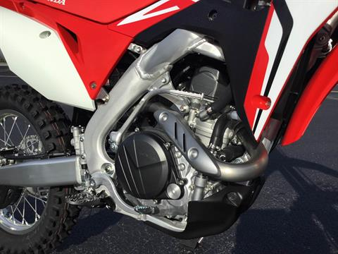 2017 Honda CRF450RX in Hudson, Florida - Photo 11