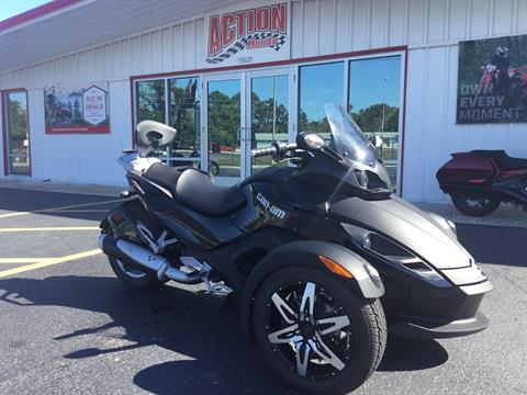 2008 Can-Am Spyder™ GS SE5 in Hudson, Florida