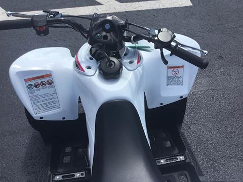2019 Honda TRX90X in Hudson, Florida - Photo 9