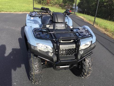 2021 Honda FourTrax Rancher 4x4 Automatic DCT EPS in Hudson, Florida - Photo 5