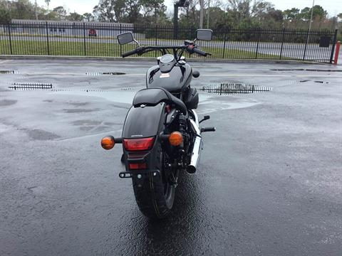 2020 Honda Shadow Phantom in Hudson, Florida - Photo 7