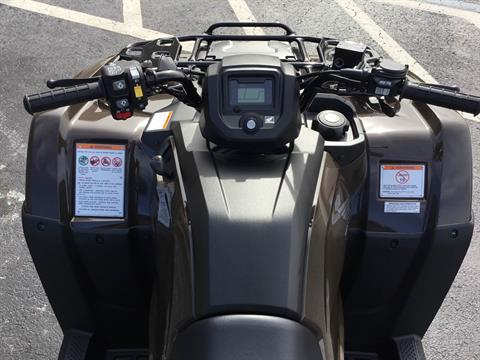 2020 Honda FourTrax Rancher 4x4 Automatic DCT IRS EPS in Hudson, Florida - Photo 11