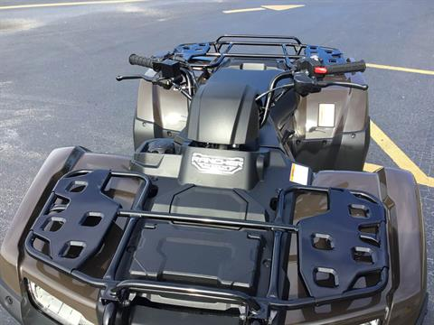 2020 Honda FourTrax Rancher 4x4 Automatic DCT IRS EPS in Hudson, Florida - Photo 14