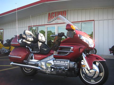 2003 Honda Gold Wing in Hudson, Florida