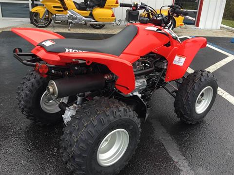 2020 Honda TRX250X in Hudson, Florida - Photo 4