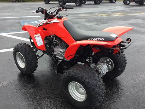 2020 Honda TRX250X in Hudson, Florida - Photo 7