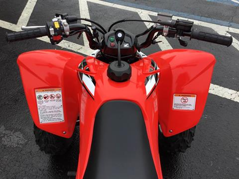 2020 Honda TRX250X in Hudson, Florida - Photo 9