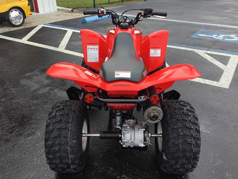 2020 Honda TRX250X in Hudson, Florida - Photo 10