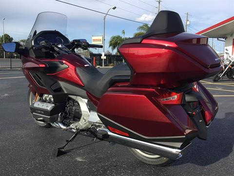 2018 Honda Gold Wing Tour Automatic DCT in Hudson, Florida - Photo 8