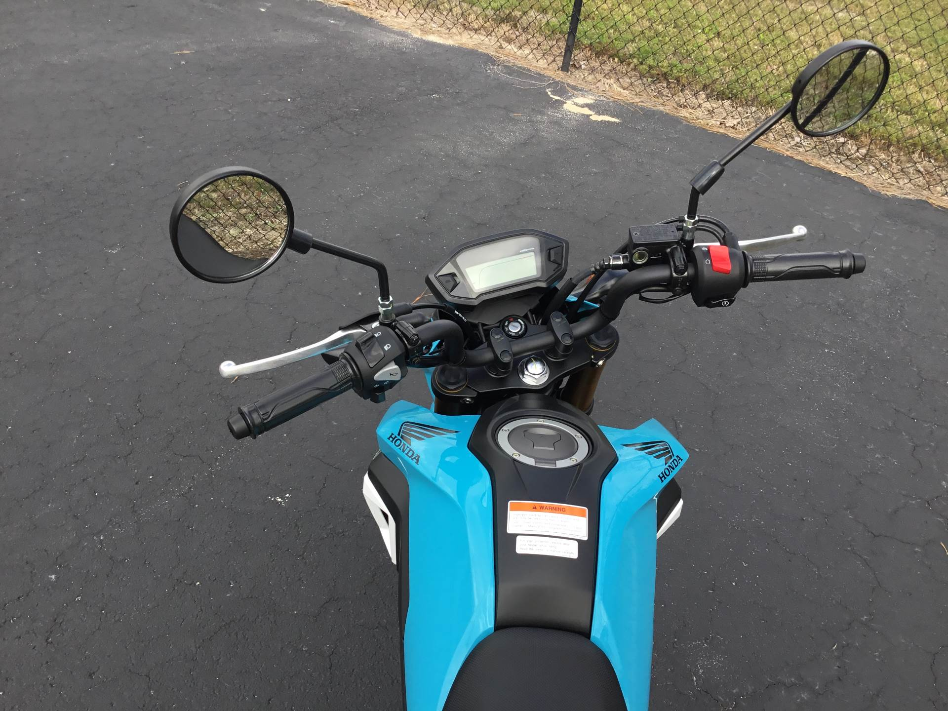 2020 Honda Grom in Hudson, Florida - Photo 11