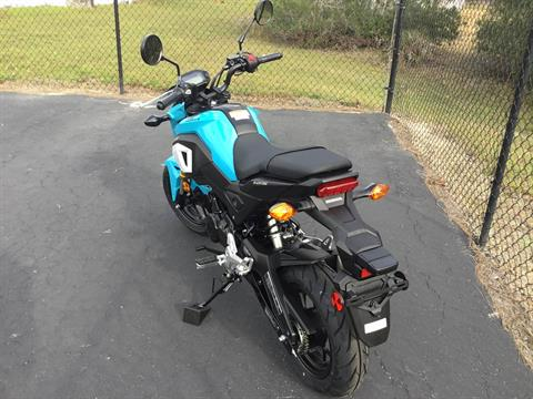 2020 Honda Grom in Hudson, Florida - Photo 12
