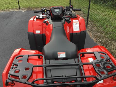 2021 Honda FourTrax Foreman Rubicon 4x4 Automatic DCT in Hudson, Florida - Photo 14