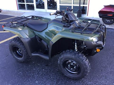 2019 Honda FourTrax Rancher in Hudson, Florida
