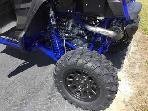 2021 Honda Talon 1000R FOX Live Valve in Hudson, Florida - Photo 8