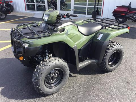 2019 Honda FourTrax Foreman 4x4 in Hudson, Florida - Photo 6