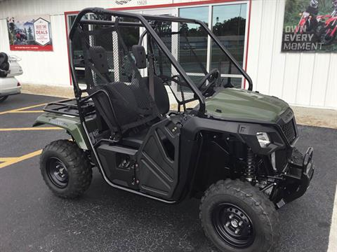 2018 Honda Pioneer 500 in Hudson, Florida - Photo 2