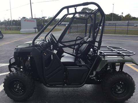 2018 Honda Pioneer 500 in Hudson, Florida - Photo 6