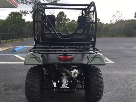 2018 Honda Pioneer 500 in Hudson, Florida - Photo 11