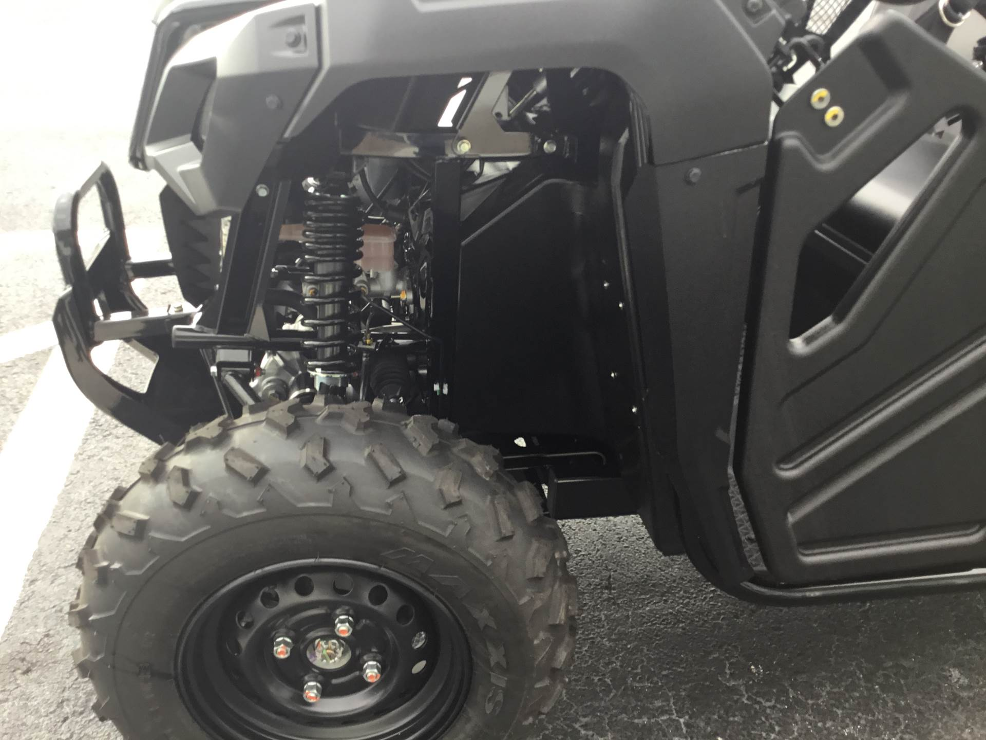 2018 Honda Pioneer 500 in Hudson, Florida - Photo 12
