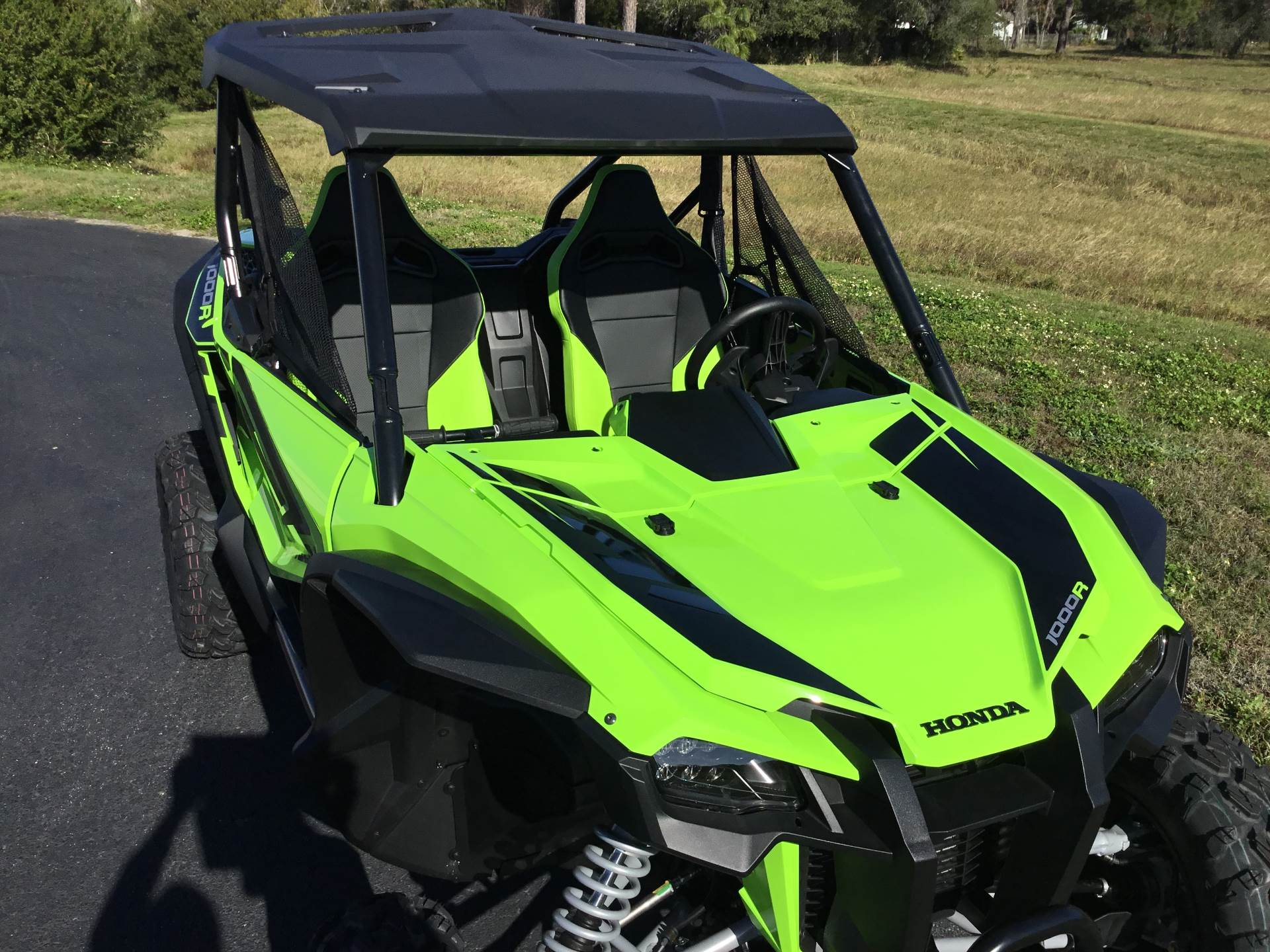 2020 Honda Talon 1000R in Hudson, Florida - Photo 5