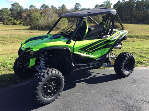 2020 Honda Talon 1000R in Hudson, Florida - Photo 7
