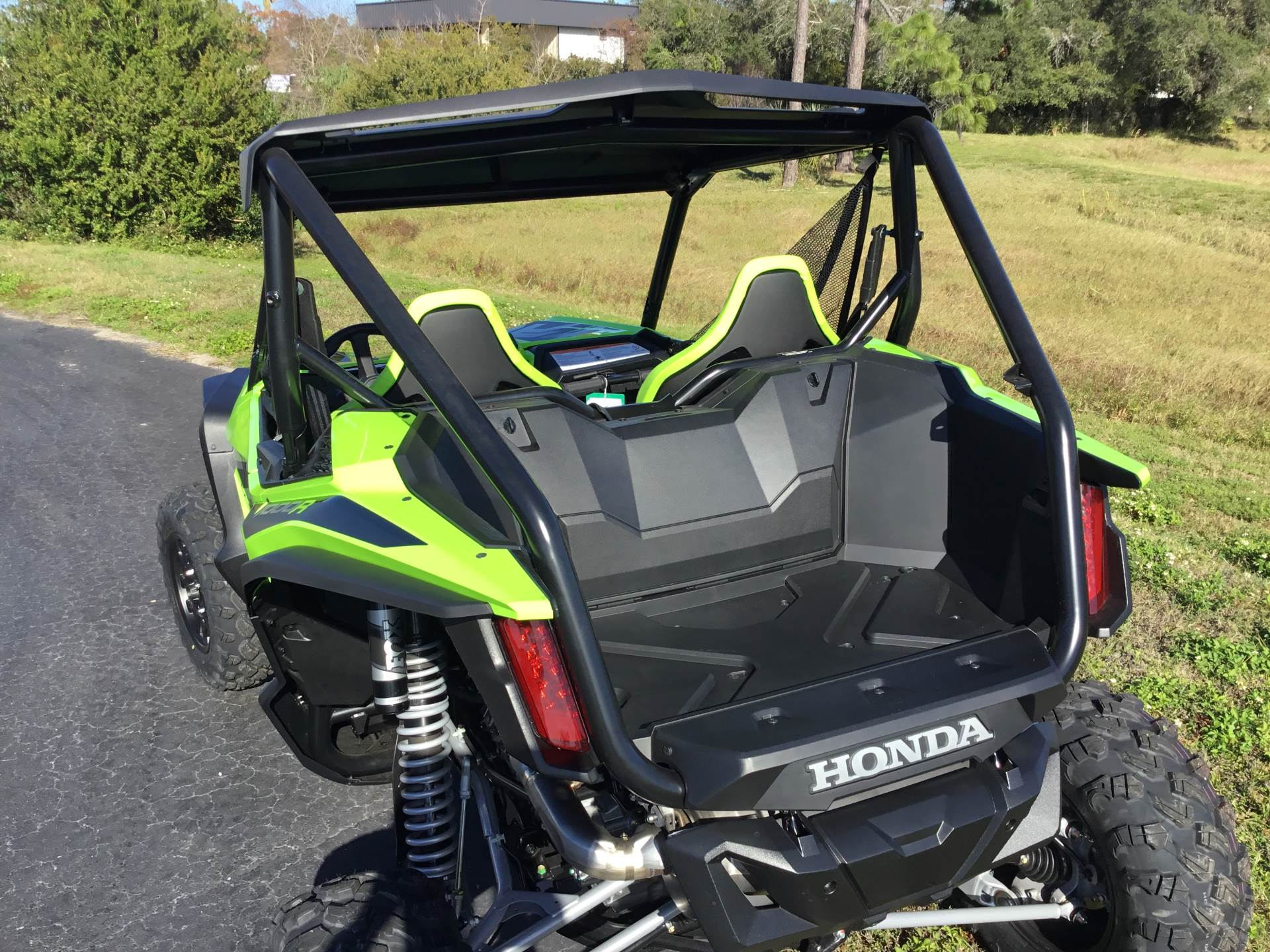 2020 Honda Talon 1000R in Hudson, Florida - Photo 10