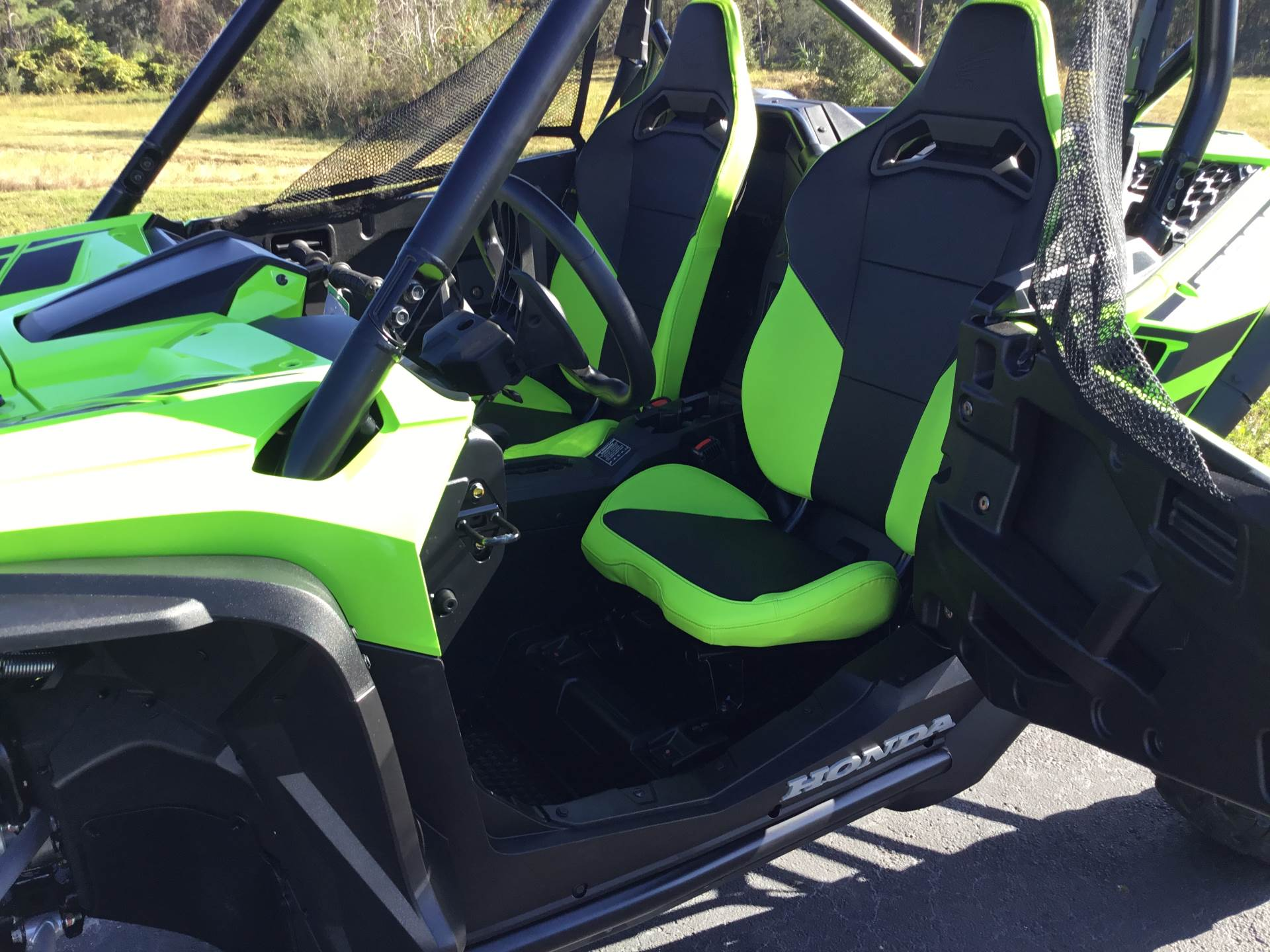 2020 Honda Talon 1000R in Hudson, Florida - Photo 11