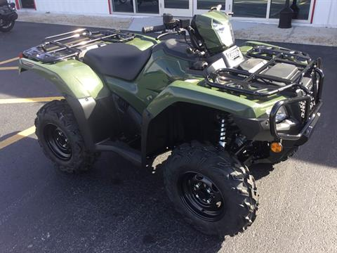 2019 Honda FourTrax Foreman Rubicon 4x4 EPS in Hudson, Florida - Photo 2