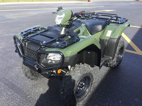 2019 Honda FourTrax Foreman Rubicon 4x4 EPS in Hudson, Florida - Photo 5