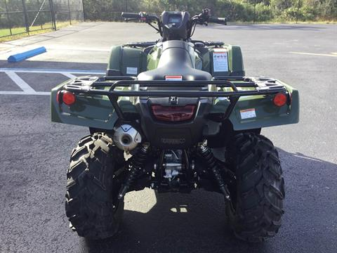 2019 Honda FourTrax Foreman Rubicon 4x4 EPS in Hudson, Florida - Photo 10