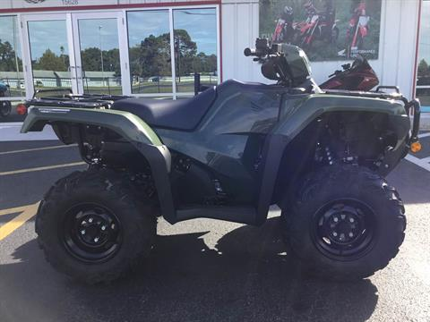 2019 Honda FourTrax Foreman Rubicon 4x4 EPS in Hudson, Florida - Photo 12